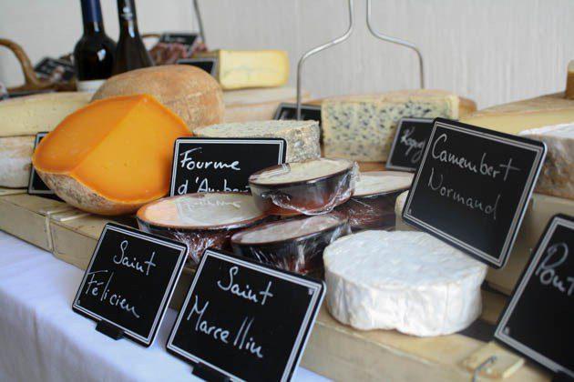 Cheese Club 21