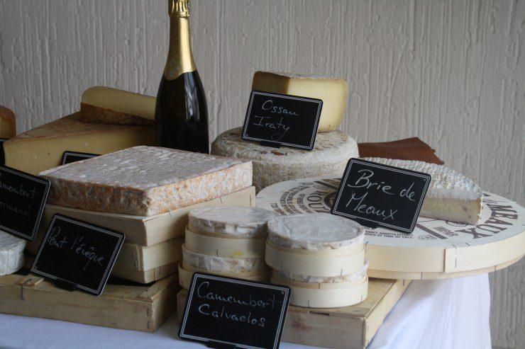 Cheese Club 23