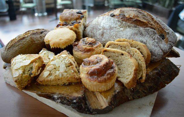Seminario de Panadería Raisins California