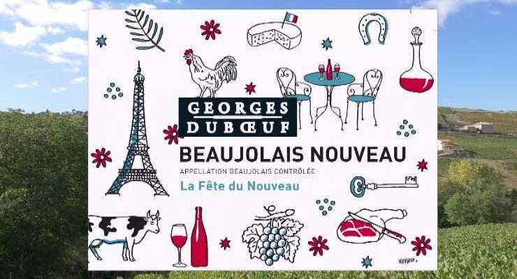 Beaujolais Noveau