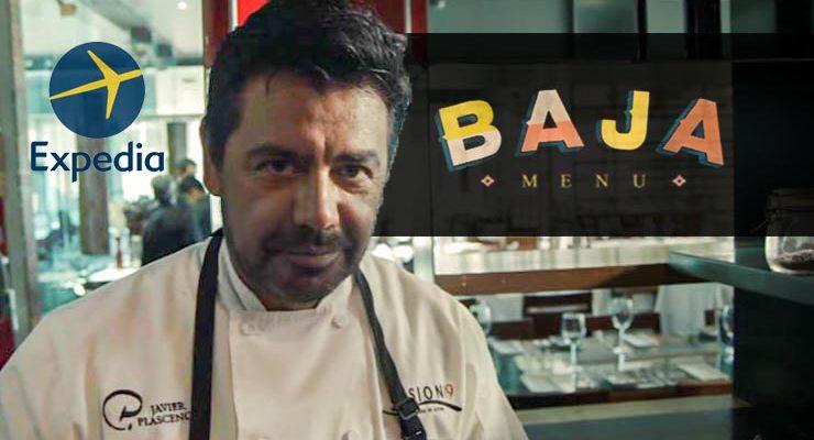 Baja California Javier Plascencia