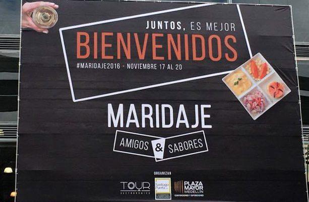 Los Sabores de Medellín Colombia