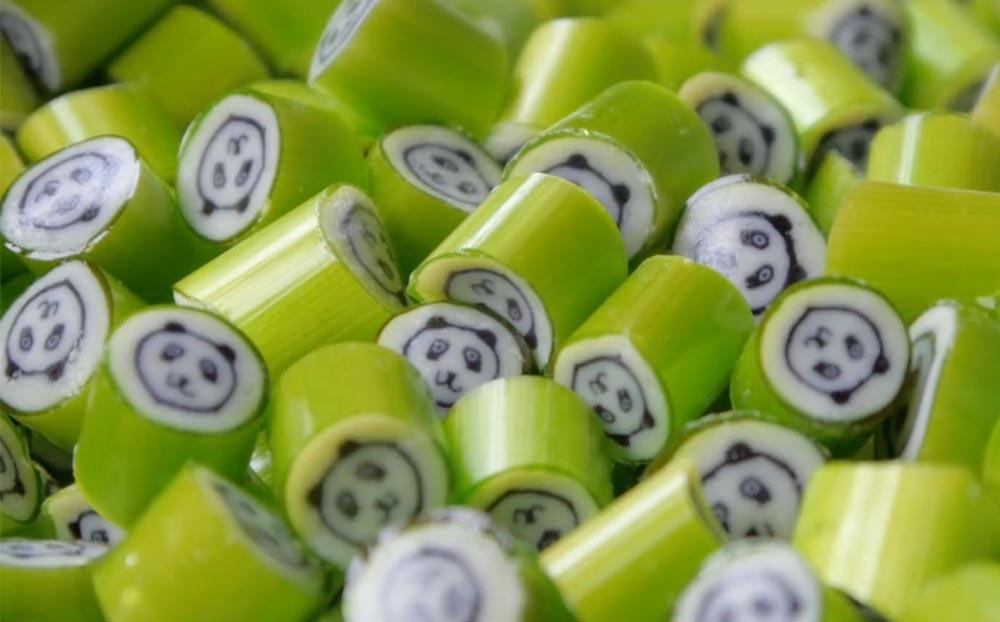 Caramelo Artesanal