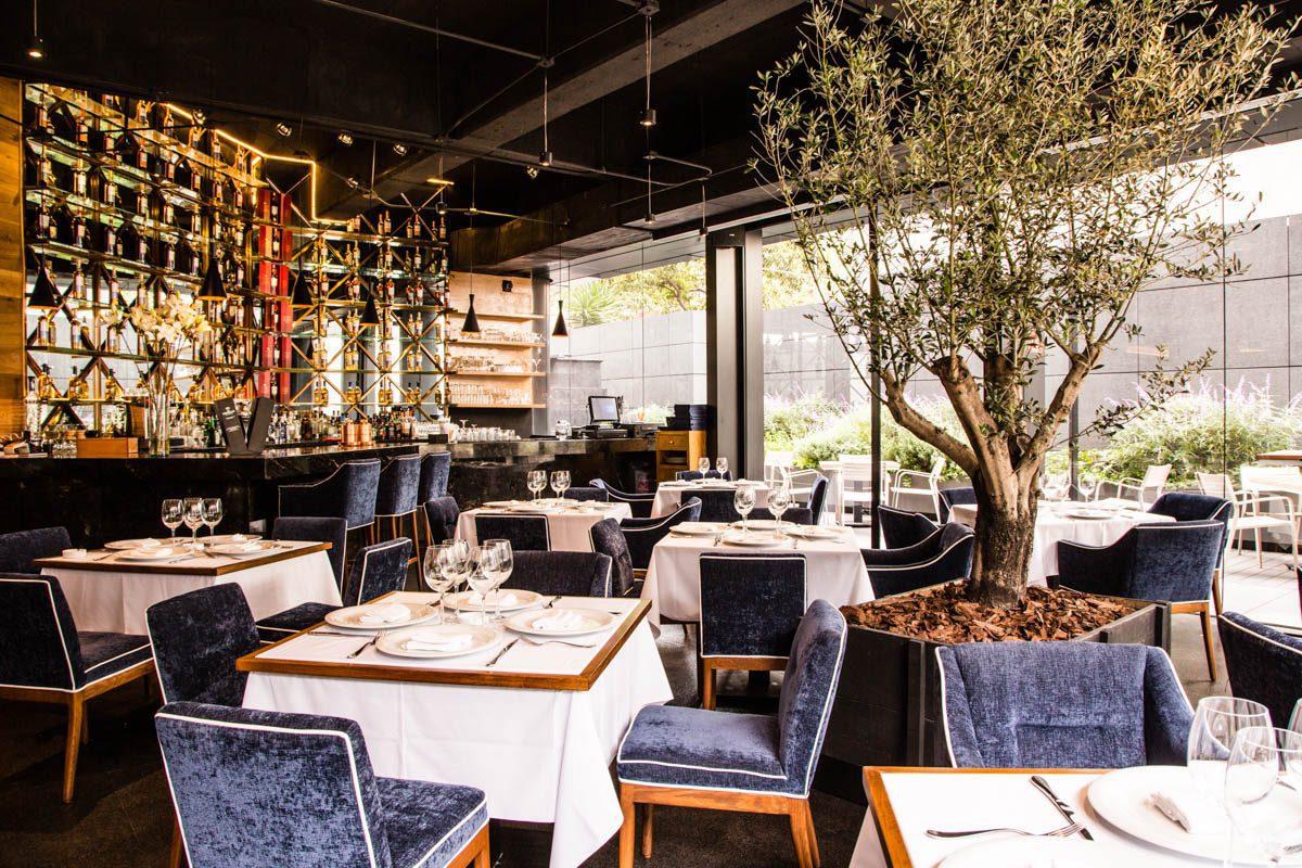 Restaurante Gorka-4
