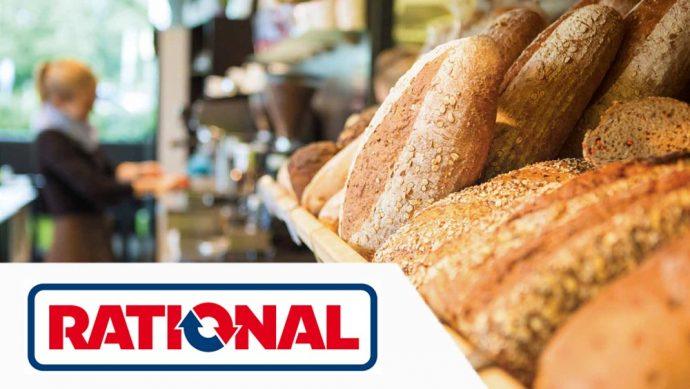 Prepara Snacks saludables con RATIONAL