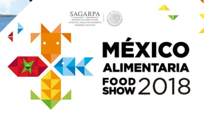 México Alimentaria 2018
