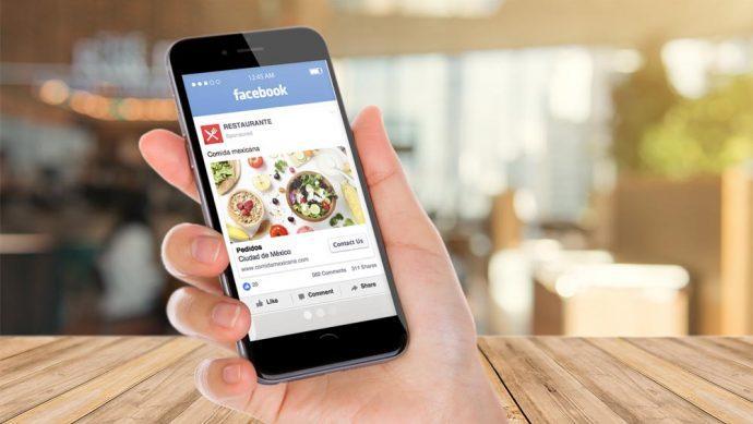 Campañas más efectivas para restaurantes