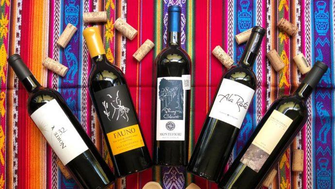 Vinos Mexicanos